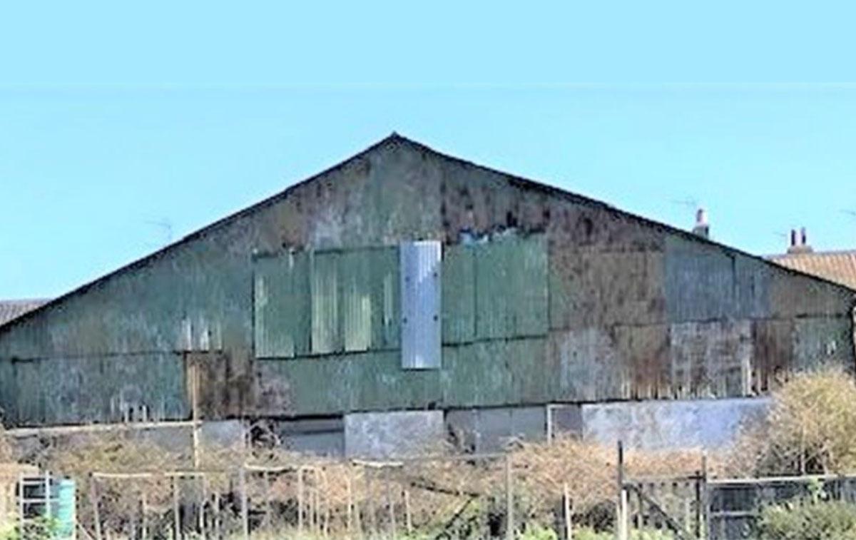 Station Yard Southwold